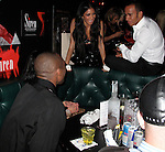 Kobe Bryant with wife Vanessa Laine Bryant and Nicole Scherzinger with Lewis Hamilton..Paris Hilton Host the Opening Night of The Pussycat Dolls Lounge. After Party for American Music Awards..West Hollywood, CA, USA..Sunday, November 23, 2008..Photo By Celebrityvibe.com.To license this image please call (212) 410 5354; or Email: celebrityvibe@gmail.com ;.website: www.celebrityvibe.com