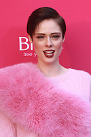 NEW YORK, NY - SEPTEMBER 12: Coco Rocha at Us Weekly's Most Stylish New Yorkers Party at The Jane on September 12, 2017 in New York City. <br /> CAP/MPI99<br /> &copy;MPI99/Capital Pictures