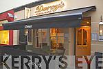 Darcys Restaurant in Barrack Lane Tralee