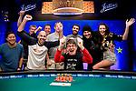 2018 WSOP Event #31: $1,500 Seven Card Stud