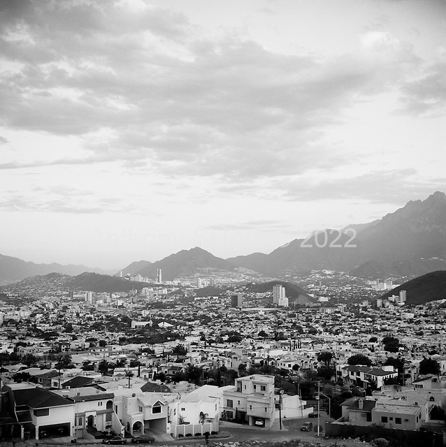 Monterrey, Mexico<br /> June 10, 2007