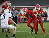 Coquille-Monroe Football 2012