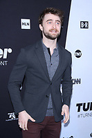 NEW YORK, NY - MAY 16: Daniel Radcliffe at Turner Upfront 2018 at Madison Square Garden in New York. May 16, 2018 Credit: RW/MediaPunch