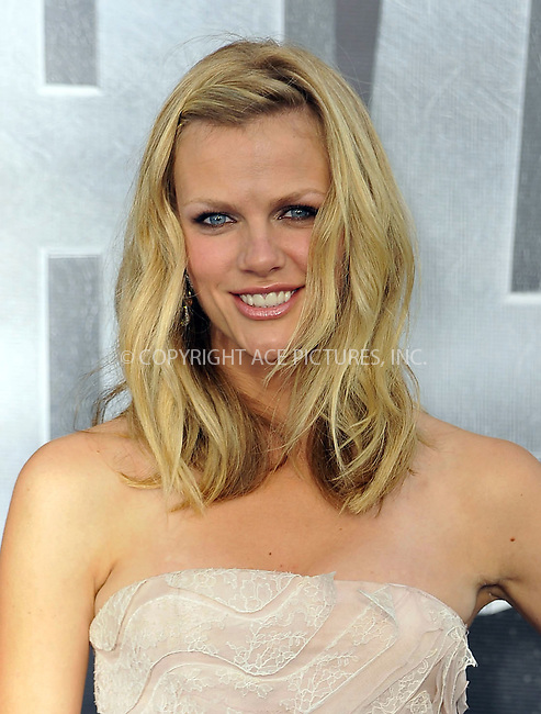 WWW.ACEPIXS.COM . . . . .  ....May 10 2012, LA....Brooklyn Decker arriving at the premiere of 'Battleship' at the NOKIA Theatre on May 10 2012 in LA. ....Please byline: PETER WEST - ACE PICTURES.... *** ***..Ace Pictures, Inc:  ..Philip Vaughan (212) 243-8787 or (646) 769 0430..e-mail: info@acepixs.com..web: http://www.acepixs.com