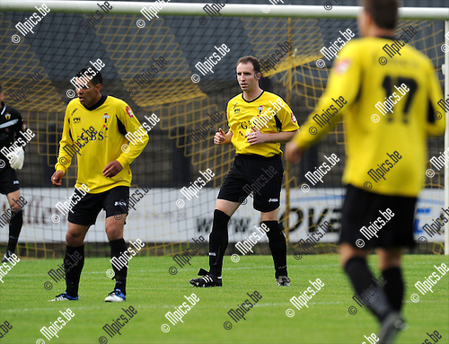2011-07-19 / Voetbal / seizoen 2011-2012 / Berchem Sport / Michael Dierckx - Dierickx..Foto: mpics