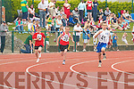 The Community Games County finals in An Riocht| Track, Castleisland, last Saturday