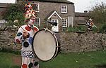 Bellerby Feast, Bellerby Yorkshire UK