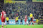 2015-10-30 / Voetbal / seizoen 2015-2016 / SK Lierse - R. Antwerp FC / Fans Lierse<br /><br />Foto: Mpics.be