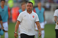 Christian Brocchi coach of Monza <br /> Firenze 19/08/2019 Stadio Artemio Franchi <br /> Football Italy Cup 2019/2020 <br /> ACF Fiorentina - Monza  <br /> Foto Andrea Staccioli / Insidefoto
