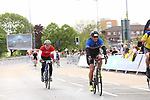 2019-05-12 VeloBirmingham 156 SC Finish