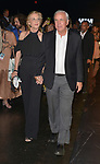 MIAMI, FL - MAY 30: Miami Dade County Mayor Carlos A. Gimenez and wife Lourdes Portela attend the RR by Rene Fashion Show during Miami Fashion Week at Ice Palace Film Studios on May 30, 2019 in Miami, Florida. ( Photo by Johnny Louis / jlnphotography.com )