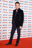 Jason Durr<br /> at the Inside Soap Awards 2016 held at the Hippodrome Leicester Square, London.<br /> <br /> <br /> ©Ash Knotek  D3157  03/10/2016