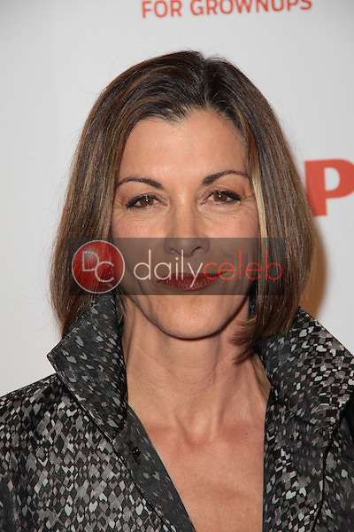Wendie Malick<br />