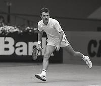 1985, Rotterdam, ABN Tennis, Mats Wilander