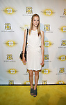 """Model Mirte Mass Attends Tenth Annual Project Sunshine Benefit, """"Ten Years of Evenings Filled with Sunshine"""" honoring Dionne Warwick, Music Legend and Humanitarian Presented by Clive Davis Held At Cipriani 42nd street"""