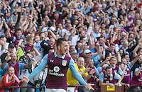 Aston Villa v Nottingham Forest - 11.09.2016
