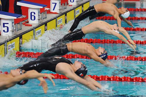 Ryosuke Irie (JPN), DECEMBER 7, 2009 - Swimming : Hong Kong 2009 East Asian Games, Men's 200m Backstroke Final at Kowloon Park Swimming Pool, Hong Kong, China. Photo by Daiju Kitamura/Actionplus. UK Licenses only.