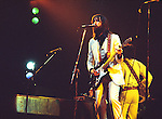 Eric Clapton 1973 at the Rainbow Concert<br /> &copy; Chris Walter
