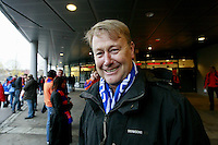 Oslo, 20091108. Cupfinalen menn 2009, Molde-Aalesund.