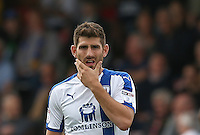 Ched Evans (Chesterfield)