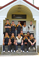 121125 Cricket - Wellington City v Wairarapa