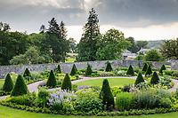 Aberglasney Gardens Summer