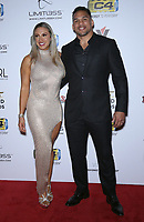 03 July 2019 - Las Vegas, NV - Eryk Anders. 11th Annual Fighters Only World MMA Awards Arrivals at Palms Casino Resort. Photo Credit: MJT/AdMedia