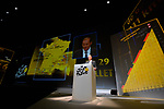 Tour de France 2018 Route Presentation