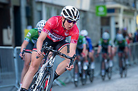 Picture by Allan McKenzie/SWpix.com - 17/05/2018 - Cycling - OVO Energy Tour Series Womens Race - Round 2:Aberdeen - Nicola Juniper.