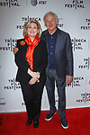 Debra Monk arrives at the world premiere of Standing Up, Falling Down at the 2019 Tribeca Film Festival presented by AT&T Thursday, April 25, 2019 at SVA Theater - 333 West 23 Street New York, NY.