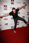 MILES DOUGAL. Red Carpet arrivals to the Los Angeles Premiere and After-Party of 2001 Maniacs: Field of Screams, at The American Cinemattheque at the Egyptian Theatre. Los Angeles, CA, USA. July 15, 2010.