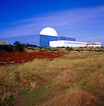 Sizewell B nuclear power station, Suffolk, England