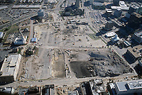 1997 January 14..Redevelopment..Macarthur Center.Downtown North (R-8)..LOOKING EAST...NEG#.NRHA#..