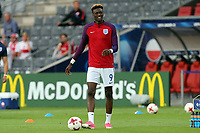 Tammy Abraham of England before England Under-21 vs Poland Under-21, UEFA European Under-21 Championship Football at The Kolporter Arena on 22nd June 2017