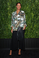 www.acepixs.com<br /> April 24, 2017  New York City<br /> <br /> Joy Bryant attending the 12th Annual Tribeca Film Festival Artists Dinner hosted by Chanel on April 24, 2017 in New York City.<br /> <br /> Credit: Kristin Callahan/ACE Pictures<br /> <br /> <br /> Tel: 646 769 0430<br /> Email: info@acepixs.com