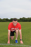Eoin McGinn Fit Magazine<br /> Picture:  Fran Caffrey / www.newsfile.ie