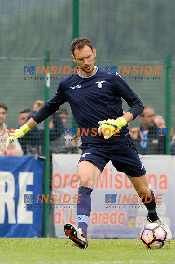 Etrit Berisha <br /> Calcio Lazio 2016/2017 <br /> Foto Insidefoto