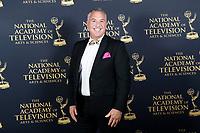 PASADENA - May 5: David Dubinsky in the press room at the 46th Daytime Emmy Awards Gala at the Pasadena Civic Center on May 5, 2019 in Pasadena, California