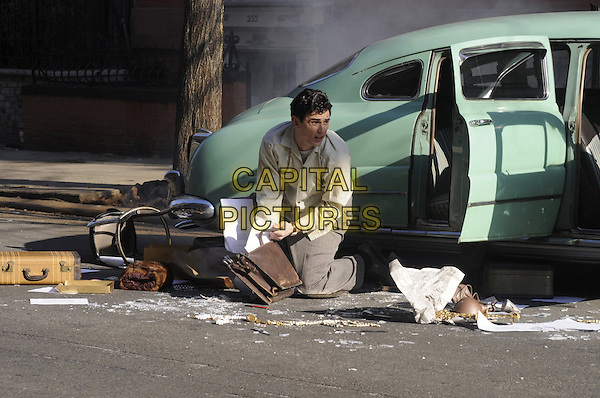 JAMES FRANCO.in Howl.*Filmstill - Editorial Use Only*.CAP/FB.Supplied by Capital Pictures.