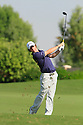 McILROY Rory (NIR) in action during the third round of the Dubai World Championship presented by DP World, played over the Earth Course, Jumeira Golf Estates on 27th November 2010 in Dubai, UAE......