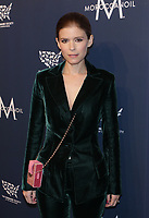 NEW YORK, NY - NOVEMBER 10: Kate Mara at the Humane Society's 'o The Rescue Gala at Cipriani 42nd Street on November 10, 2017 in New York City. <br /> CAP/MPI99<br /> &copy;MPI99/Capital Pictures