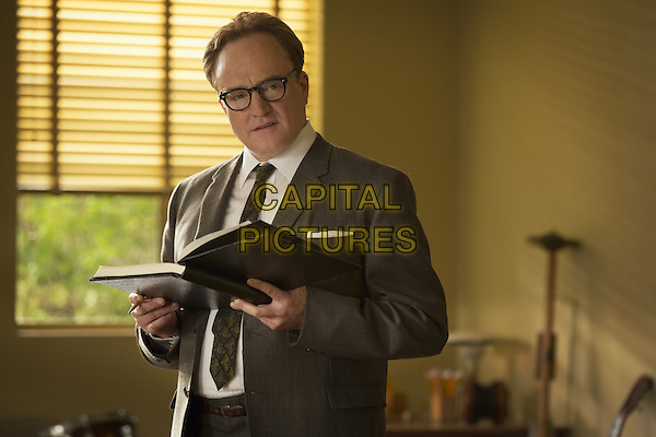 Bradley Whitford<br /> in Saving Mr. Banks (2013) <br /> *Filmstill - Editorial Use Only*<br /> CAP/NFS<br /> Image supplied by Capital Pictures