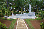"""Henry Earl Reeves Memorial, El Inglesito"""" """"The Little Englishman"""", an American Who Fought For The Cuban Army Against Spain in the late 1870's"""