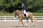 23/06/2017 - Class 3 - Novice 23 - British Dressage - Brook Farm Training Centre