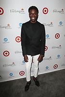 BEVERLY HILLS, CA - OCTOBER 12: Bernard David Jones, at the Eva Longoria Foundation Gala at The Four Seasons Beverly Hills in Beverly Hills, California on October 12, 2017. Credit: Faye Sadou/MediaPunch