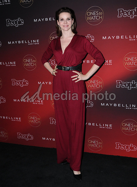 """04 October  2017 - Hollywood, California - Audrey Moore. 2017 People's """"One's to Watch"""" Event held at NeueHouse Hollywood in Hollywood. Photo Credit: Birdie Thompson/AdMedia"""