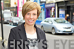 Frances Clifford (Beaufort, Killarney).There?s a nice friendly buzz for shopping with late night shopping available too and great parking facilities. All the shops here are very welcoming, helpful and enthusiastic..