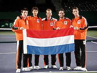 070404 Daviscup England-Netherlands