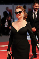U.S. actress Susan Sarandon, from Kineo delegation, poses on the red carpet for the movie 'Ella & John - The Leisure Seeker' at the 74th Venice Film Festival, Venice Lido, September 3, 2017. <br /> UPDATE IMAGES PRESS/Marilla Sicilia<br /> <br /> *** ONLY FRANCE AND GERMANY SALES ***