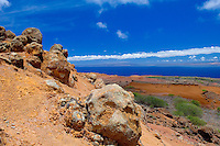 Garden Of The Gods, Island of Lanai, Hawaii